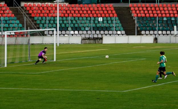 Kamil Bartkiewicz - Podlesianka vs AKS Niwka Sosnowiec - 4:0