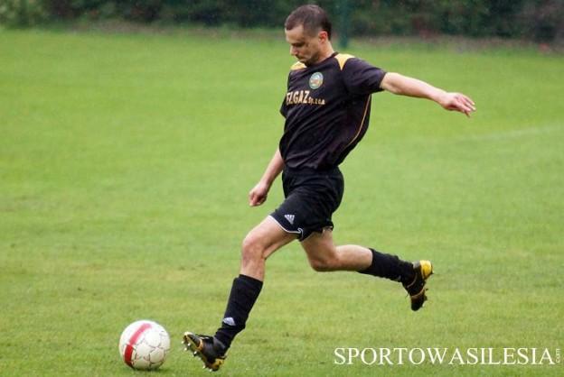Paweł Koźniewski - Podlesianka vs AKS Mikołów - 0:0
